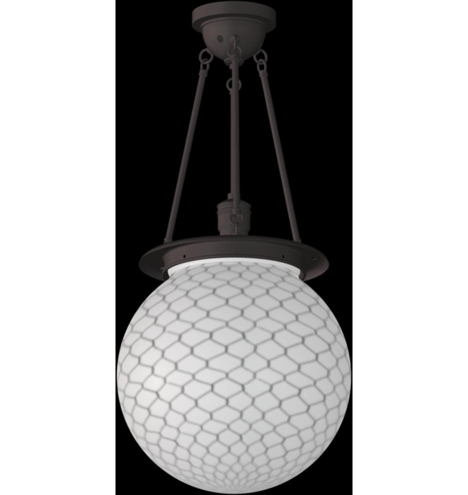 Hood | Globe pendant, Hoods and Wire mesh