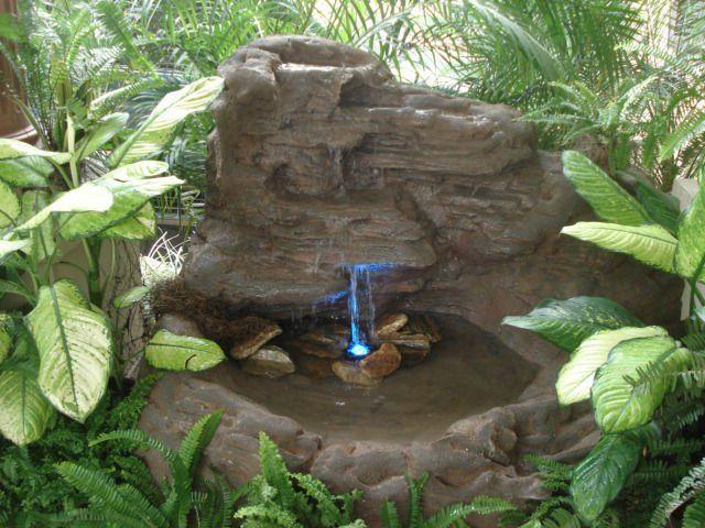 Indoor or outdoor cascada de agua-imagen-Otros Decoración del hogar-Identificación del producto:123666679-spanish.alibaba.com