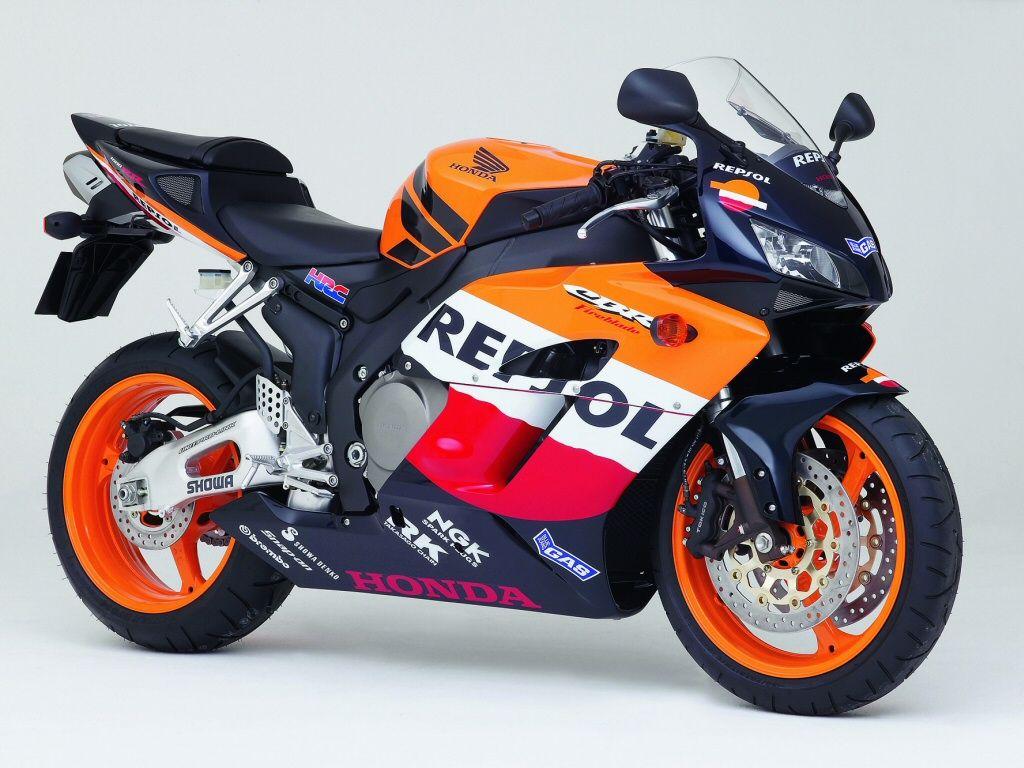 Honda Cbr 600rr Repsol Hd Wallpaper Sportbike Picture Dekstop