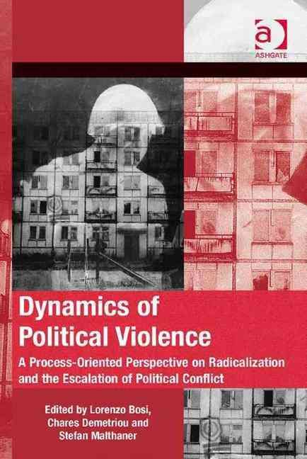 Dynamics of Political Violence A Process-oriented Perspective on - political brochure