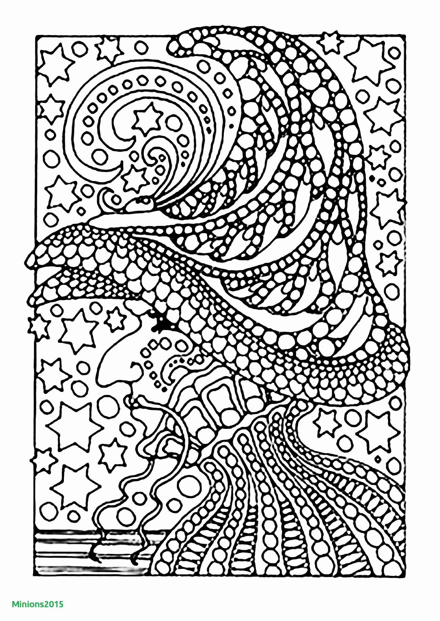 Pin Di Best Hard Coloring Pages