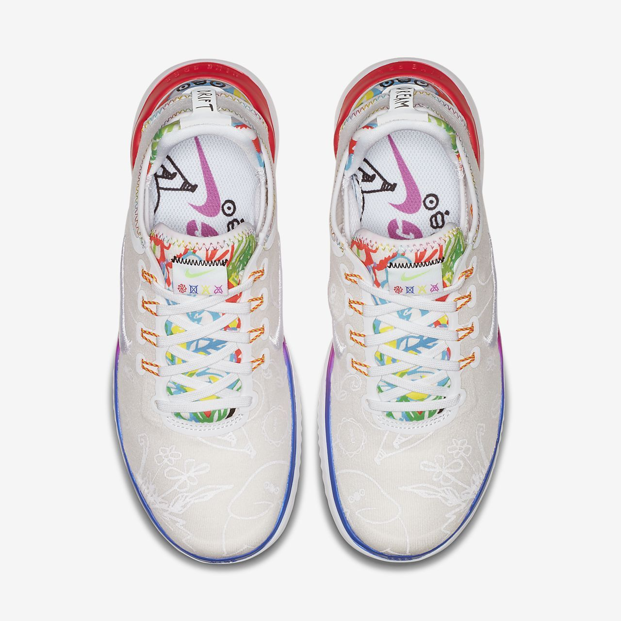 Nike Free Rn 2018 T Shirt Women S Running Shoe Womens Running Shoes Running Shoes Accessories Shoes