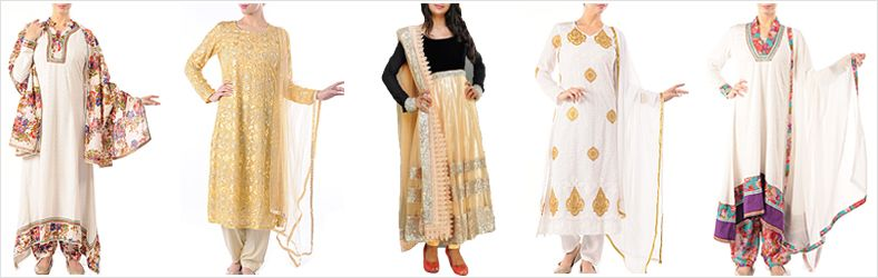Like other dresses, Islamic salwar kameez has also gained immense popularity due to its exquisite designs, fine finish and eye-catching colors. Read on to know more.