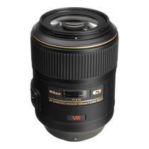 Lente Nikon FX 105MM F/2.8G If Ed VR