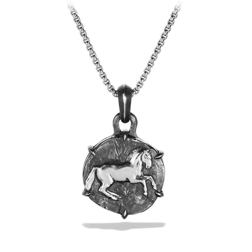 http://www.davidyurman.com/men/necklaces-and-tags/N22DA/petrvs-horse-amulet