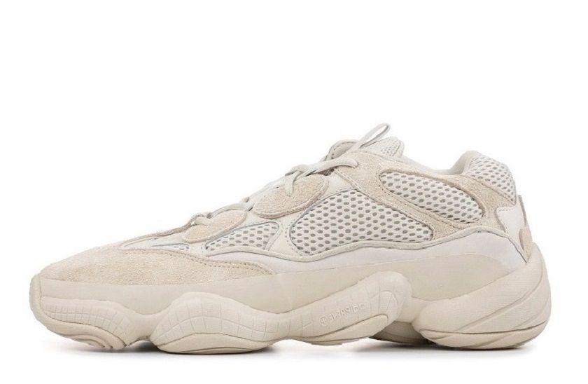 adidas yeezy 500 blush desert rat db2908 100