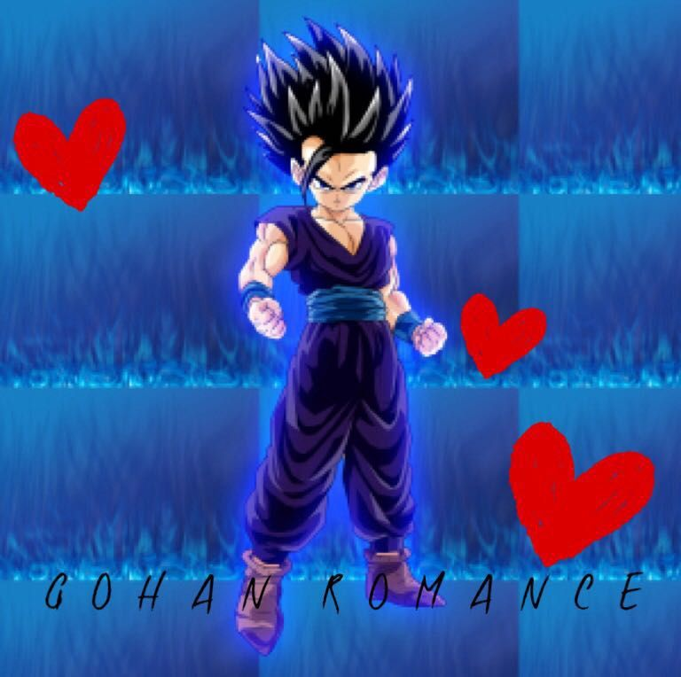 saiyan love a dbz fanfic goku x gohan x vegeta x. Black Bedroom Furniture Sets. Home Design Ideas