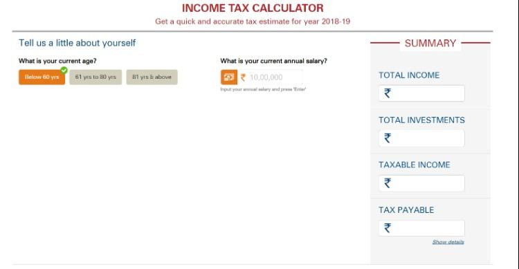 Pin by Smithshah on Taxation | Online taxes, Income tax ...