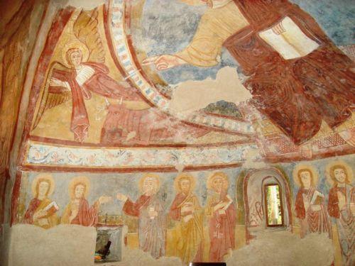 Chiesa di Sant'Ambrogio, Camignolo