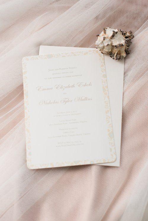 Destination Wedding In Virginia Beach