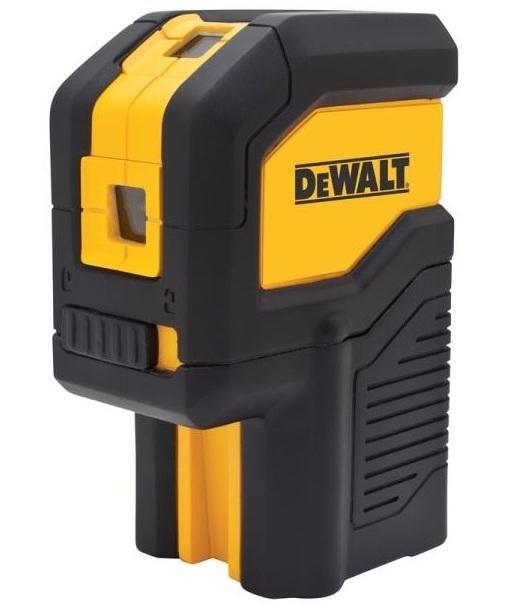 Dewalt Dw08301 3 Spot Laser Level 100 L Dewalt Laser Levels Laser Pointer