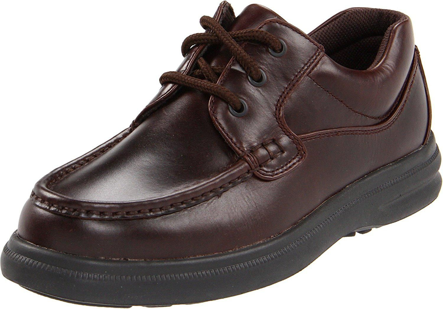 Hush Puppies Mens Gus Oxfordoxfords This Is An Amazon Affiliate Link Click Image For Detail Leather Imported Syntheticsole Shaftmeasuresapproximately