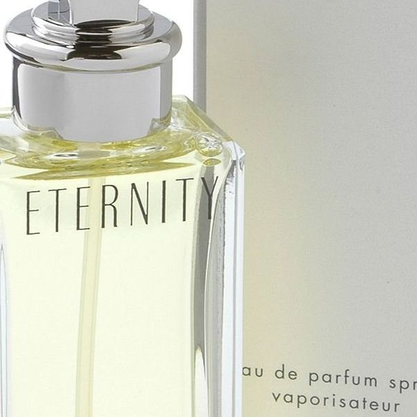 Aromatic, Fougere, Fruity. Created by Calvin Klein in 1988, Eternity is described as a refreshing, spicy, lavender, amber fragrance. It's fragrant nature explores essences of lavender, jasmine and amber. Blended with notes of rosewood, greens, crisp jasmine, sage, basil, vetiver and sandalwood, Eternity is a all around fragrance. Size: 1.7 oz (50 ml). Gender: Women.  This item is only valid for shipment in the Contiguous United States.
