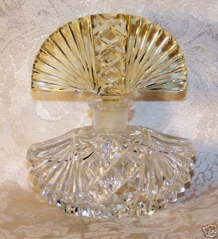 Morlee Yellow Stopper Perfume
