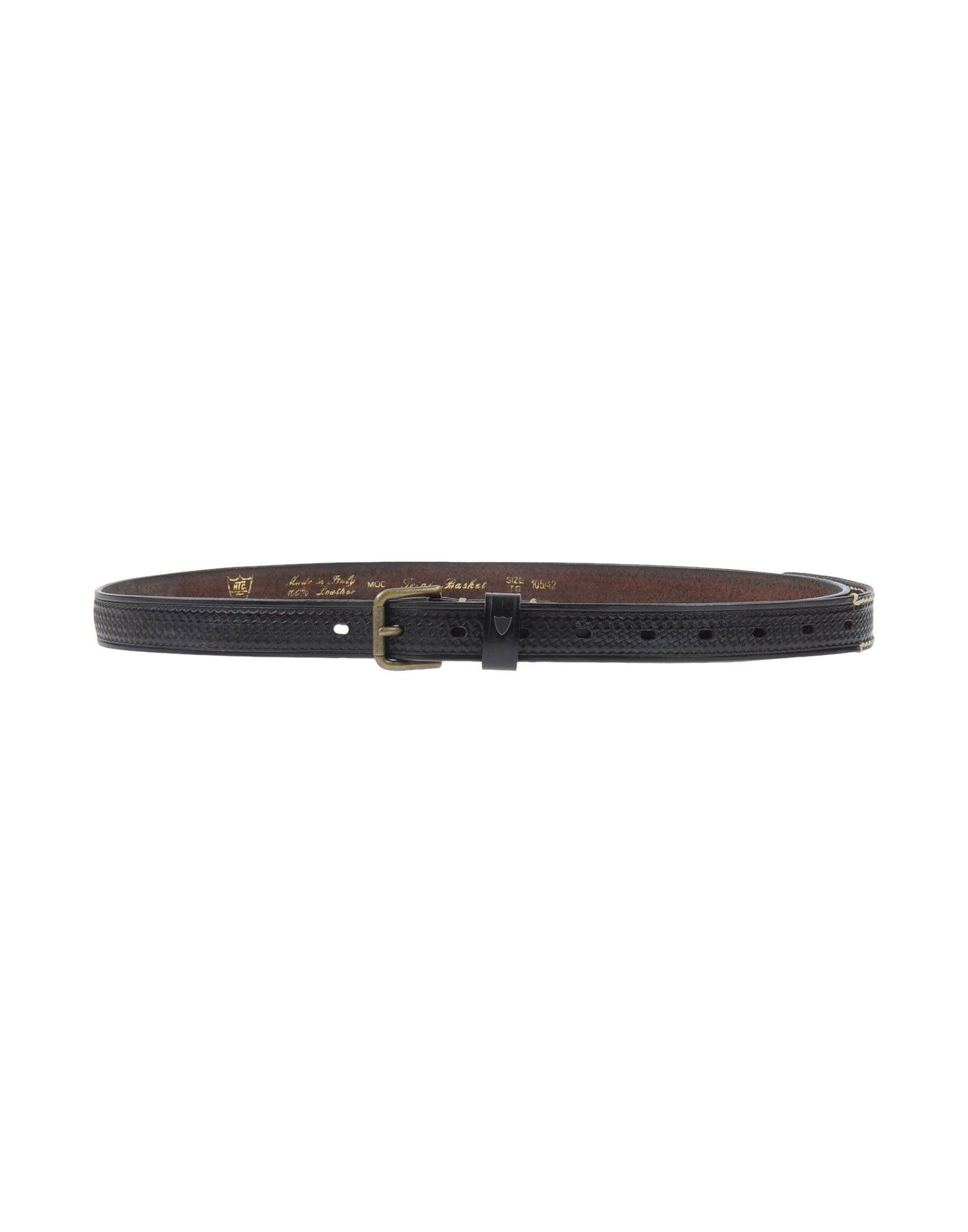 Small Leather Goods - Belts HTC 8hrdtu