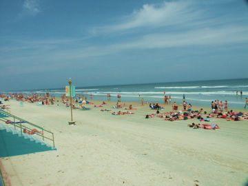 Daytona Beach Honeymoon The Best Beaches In World