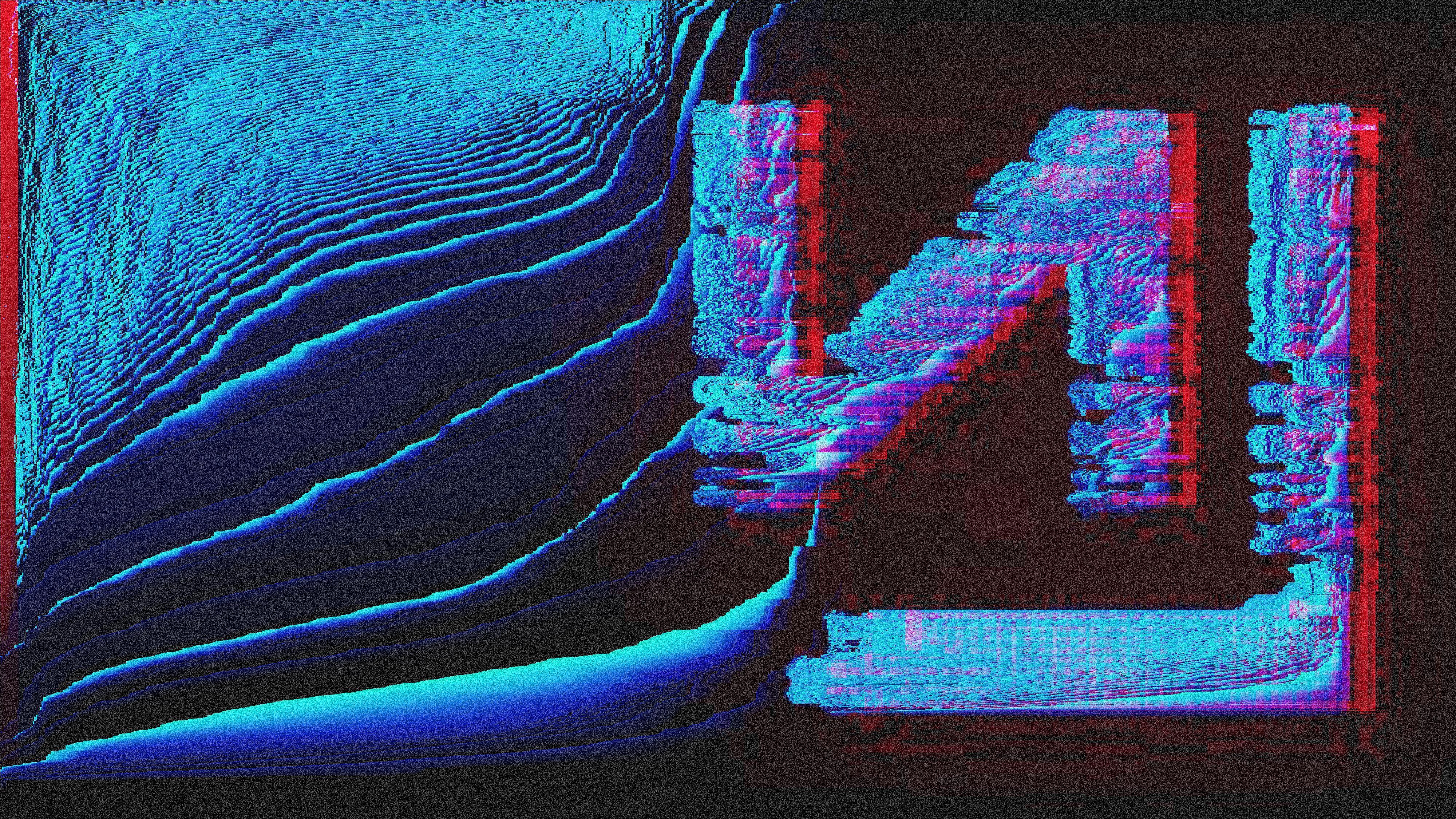 Banner I designed for the Nine Inch Nails Discord server