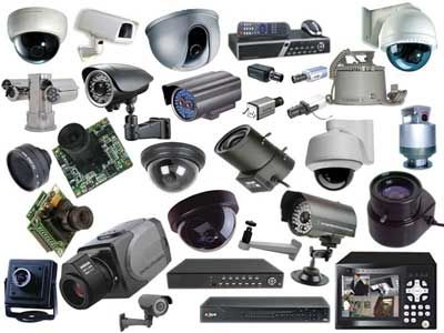 What Are The Different Types Of CCTV Camera #cctv | CCTV ...