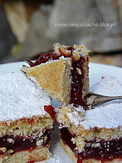 Ciasta Kruche Moje Ciacho Polish Recipes Desserts Food