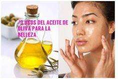 10 Usos Del Aceite De Oliva En La Belleza Manoslindas Com Olive Oil For Face Olive Oil Skin Care Olive Oil Skin
