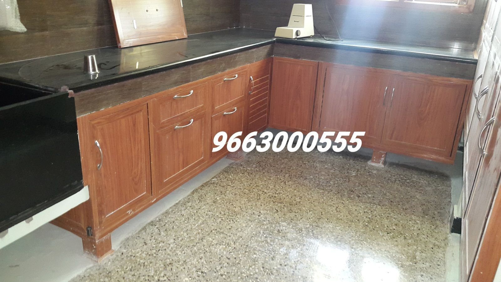 pvc kitchen cabinets in bangalore