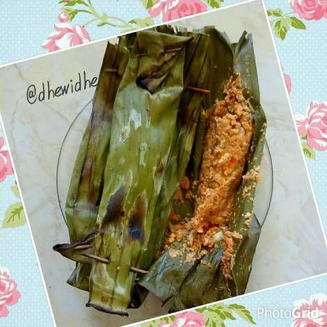 Resep Pepes Ikan Tongkol Oleh Dhewi Susanti Resep Resep Masakan Indonesia Makanan Ikan