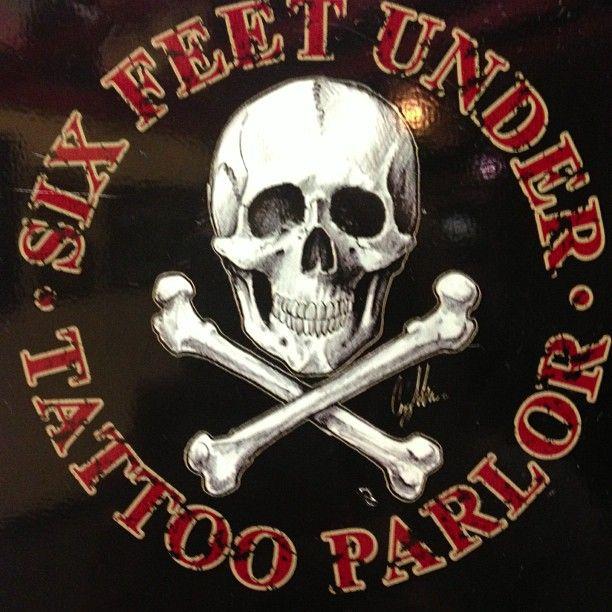 Six Feet Under Tattoo Parlor Six Feet Under Tattoo Parlors La Ink