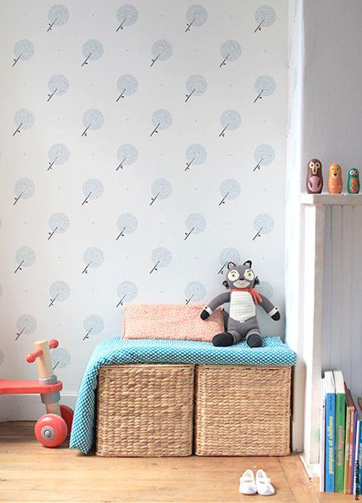 Épinglé par Jenny Pokryvailo sur kids   live \ play Pinterest - repeindre du papier peint