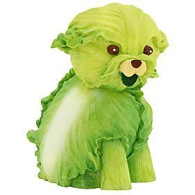 Home Grown From Enesco Cabbage Dog Figurine 3 In By Enesco Http