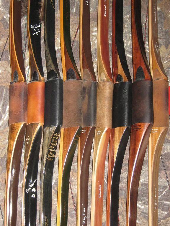 Vintage Bows Thread Traditional Archery Society L
