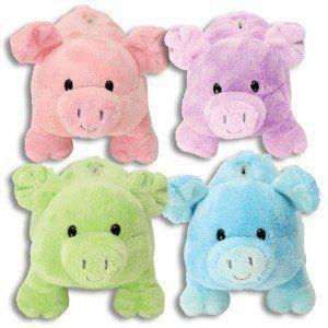 Pink Plush BABY PIGGY BANK ~ ONE Adorable 10'' Baby Keeps... https://www.amazon.com/dp/B01DH6ULSO/ref=cm_sw_r_pi_dp_x_TBniyb58QQ29C