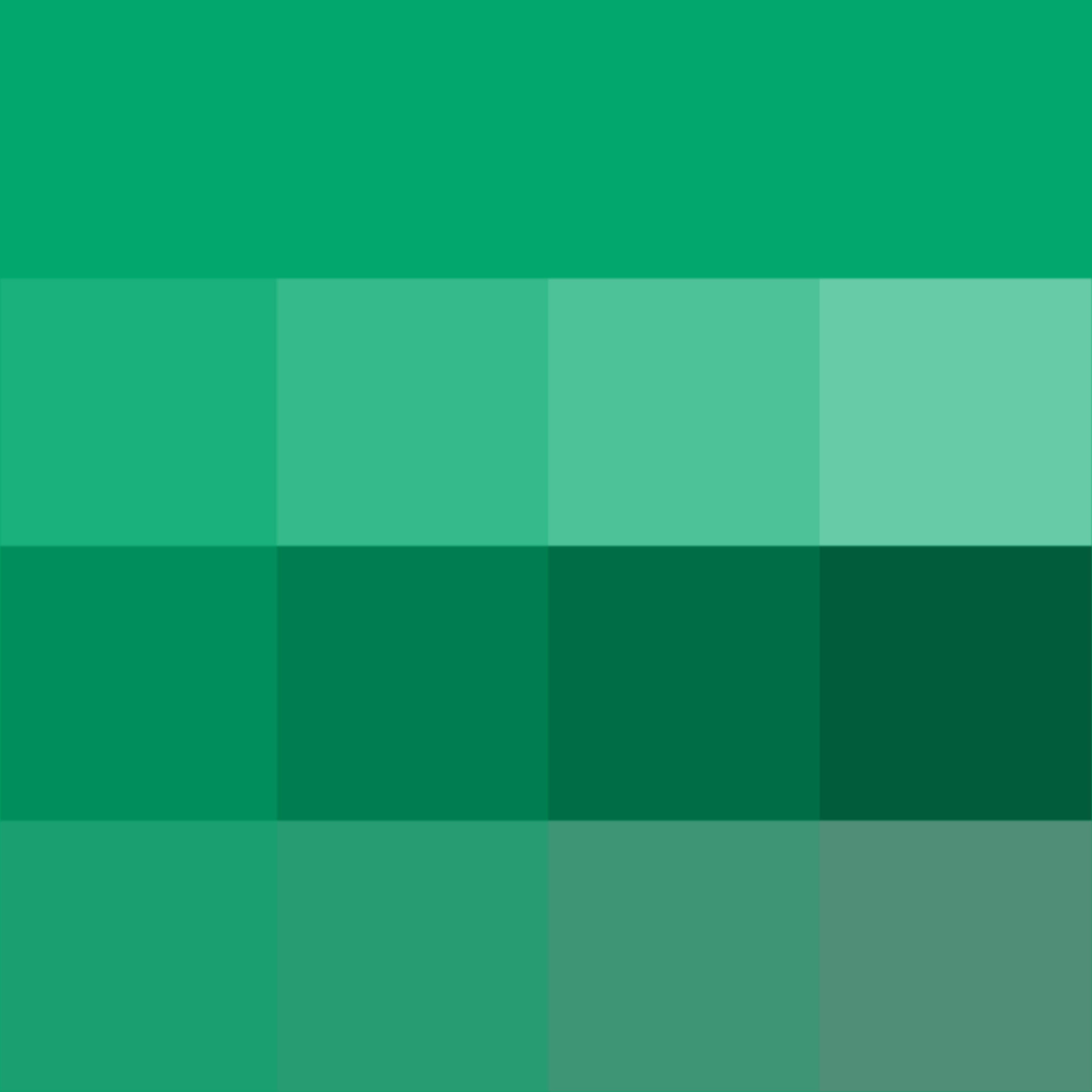 Jade Green Hue Pure Color With Tints White Shades Black And Tones Grey Which Desaturates The