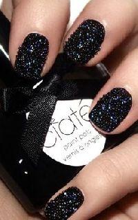 Caviar nails, anyone?