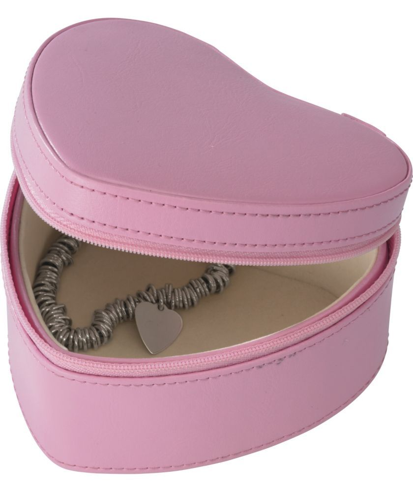 Buy Heart Shaped Jewellery Box at Argos.co.uk - Your Online Shop for ...