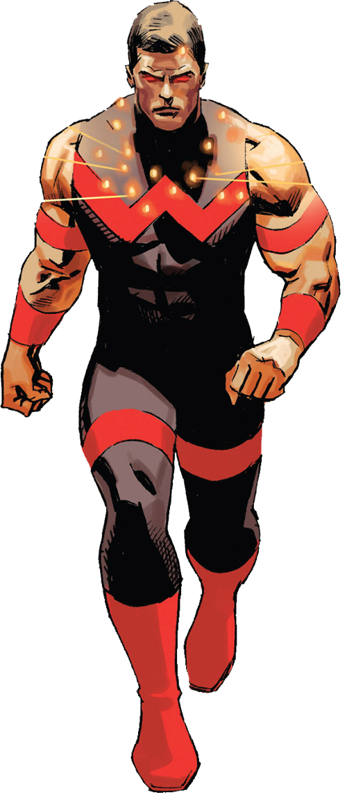 Who Is The Strongest Avenger From The Comics Yet To Be Depicted In The Movies Quora Wonder Man Marvel Comic Character Marvel Comics