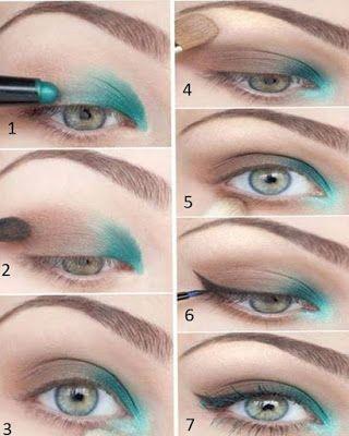 great makeup tutorials eyeshadowsmakeupideas  makeup
