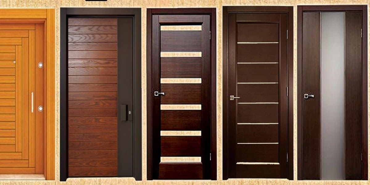 The Latest Wood Door Prices 2019 Equipped With Pictures 28 Model …