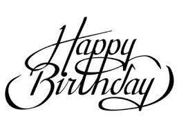 Happy Birthday Fonts ~ Resultado de imagen de happy birthday fonts cepillos pinterest