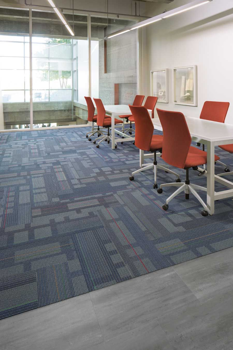 Mix And Match Tile 12by36 Bigelow Commercial Modular Carpet Modular Carpet Commercial Flooring Carpet Tiles