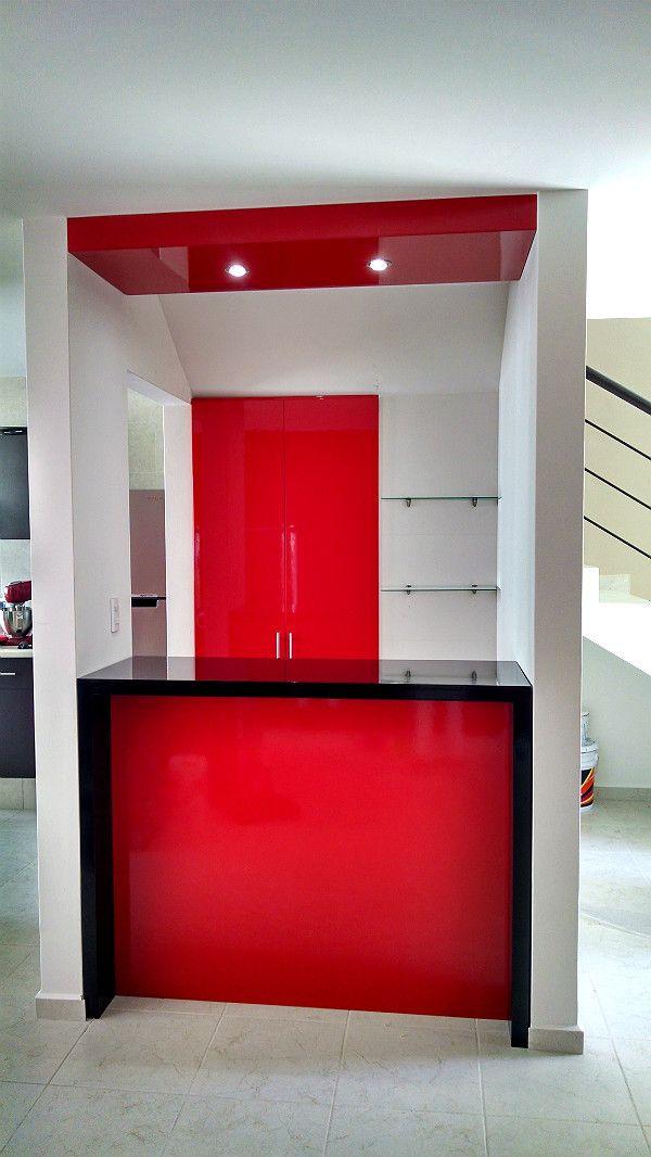 Cantinas dimmags diseno minimalista muebles 2014 001 ideas para el hogar pinterest - Hogar del mueble ...