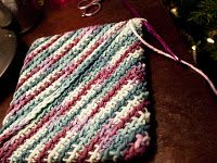 One hour potholder--free pattern I have made a jillion of