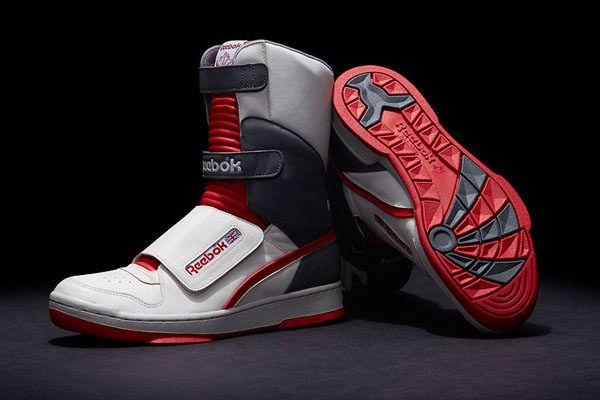 c2c5a832 Reebok finally launched replicas of Ripley's stompers from Aliens ...
