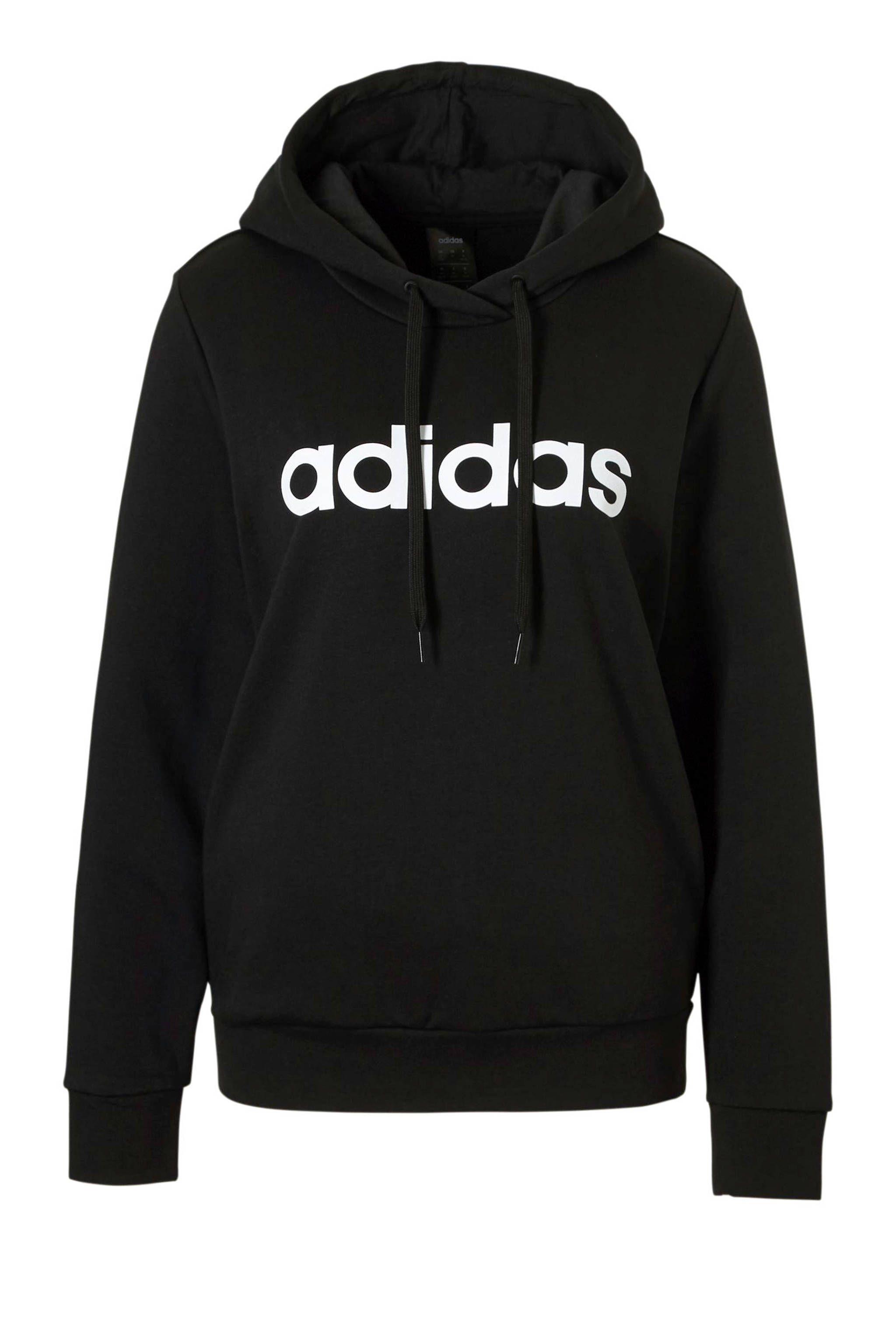 sportsweater zwart | Sweater, Hoodie, Trui