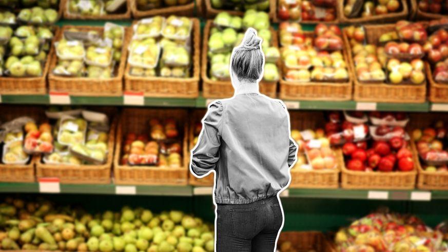 Zdf Deckt In Doku Auf Gammel Obst Und Darmbakterien Bei Penny Und