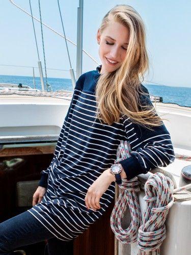 Burda Style Moda - Con sabor a mar
