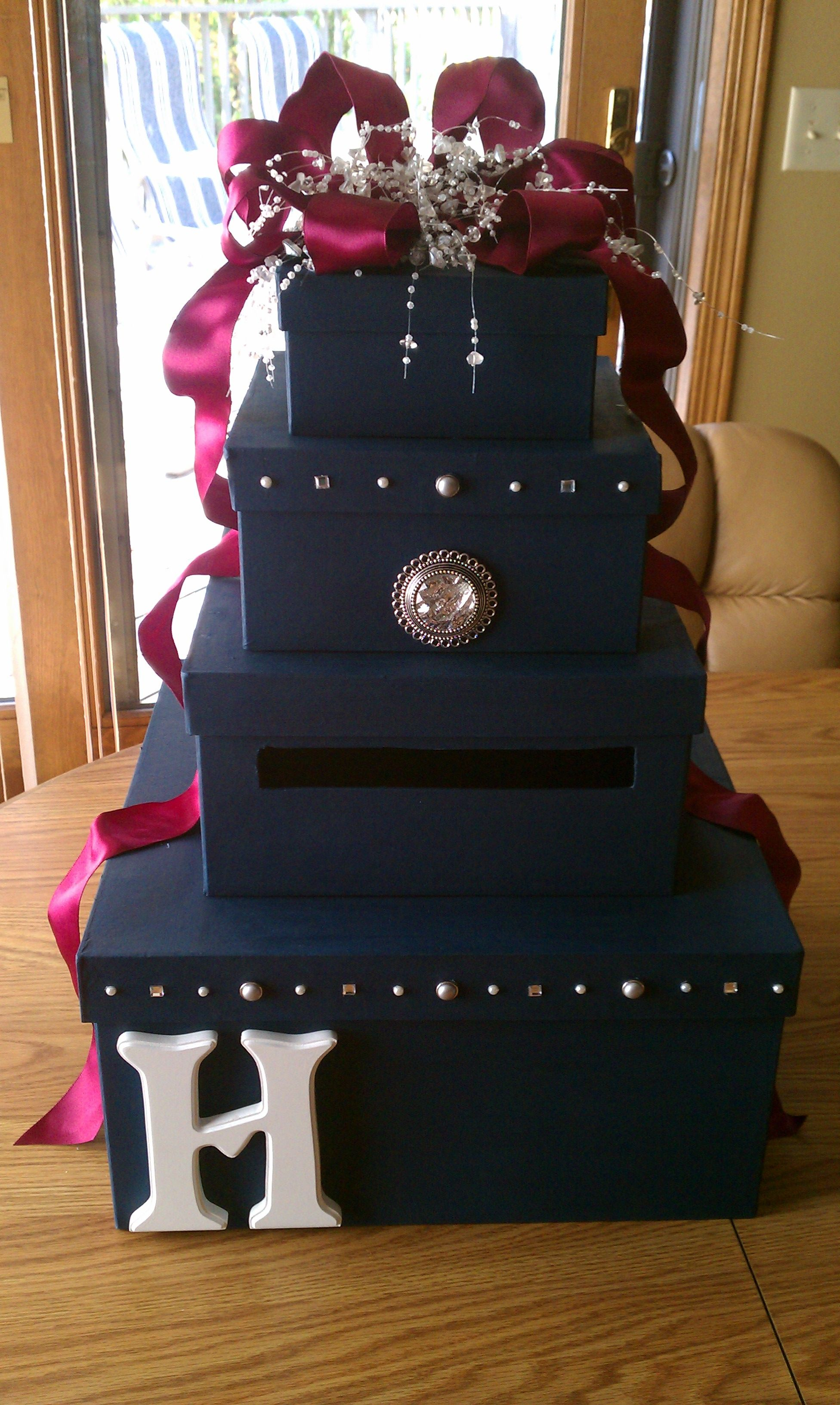 20 Diy Memory Box Graduation Pictures And Ideas On Carver Museum