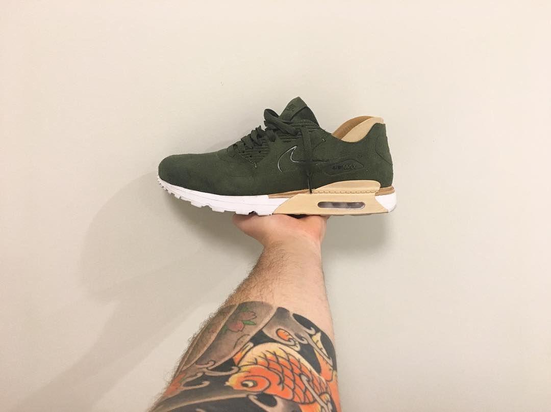 half off 87c14 4ace7 Nike - Chubster favourite ! - Coup de cœur du Chubster ! - shoes for men
