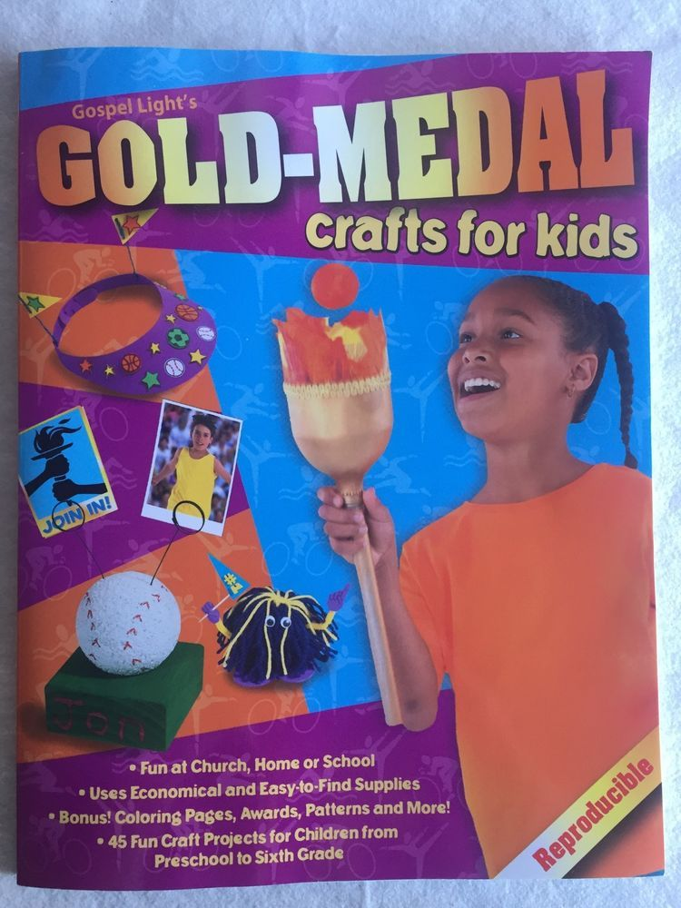 Kids Craft Book Bible School Back Yard Bible Club Sunday ...