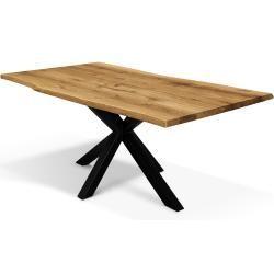 Reduzierte Esstische Massivholz Holztisch Solid Wood Dining