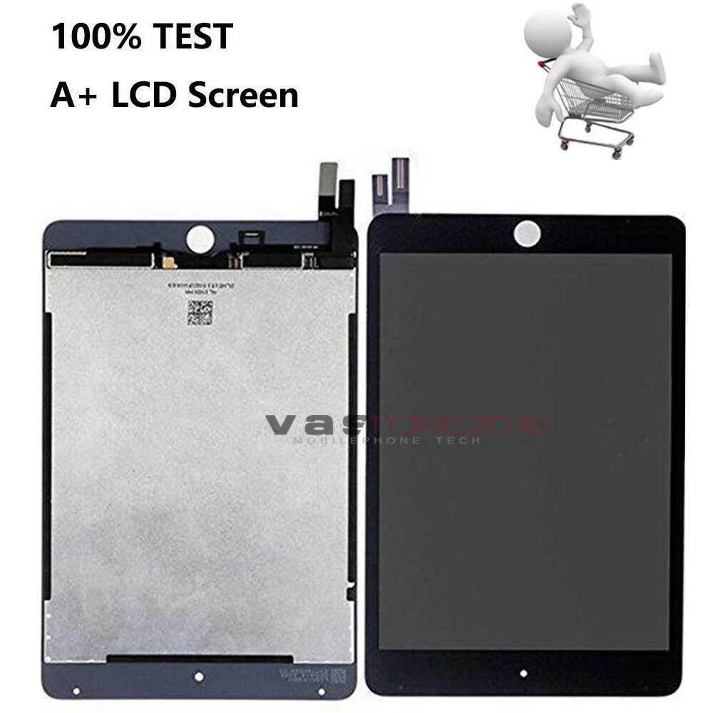 eBay #Sponsored AA Black For iPad Mini 4 LCD Digitizer
